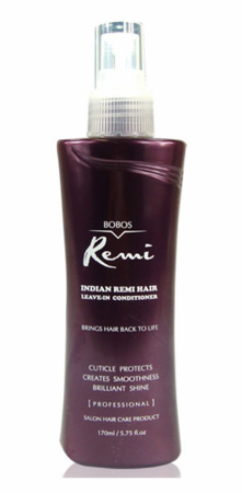 Bobos Remi Indian Remi Hair Leave in Conditioner 5.75oz