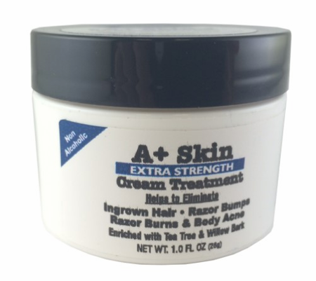 A+ Skin Cream Treatment Extra Strength 1 oz