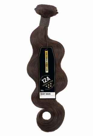 Sensationnel Bare & Natural 12A Body Wave 10