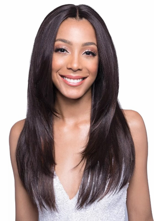 Bobbi Boss Misha Lace Front Wig Synthetic