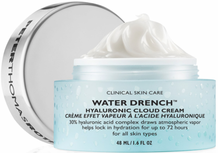 Peter Thomas Roth Water Drench Hyaluronic Cloud Cream 1.6 oz 2019