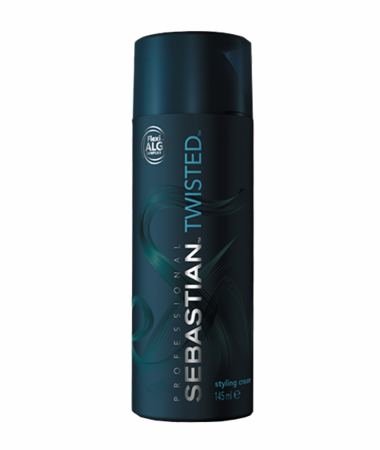 Sebastian Twisted Curl Magnifier Styling Cream 4.9 oz