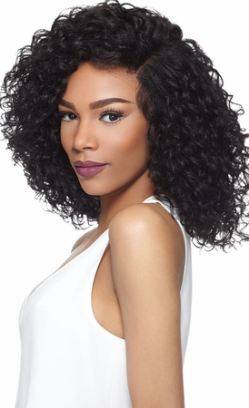 Outre Swiss X Valentina Lace Front Wig