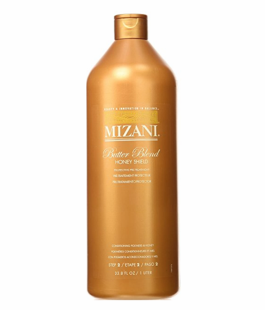 Mizani Butter Blend Honey Shield Pre-Treatment 33.8 oz