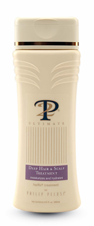 Pelusi Deep Hair & Scalp Treatment 9.5 oz