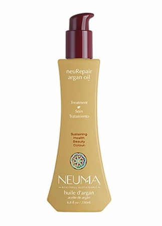 Neuma NeuRepair Argan Oil Treatment 6.8 oz