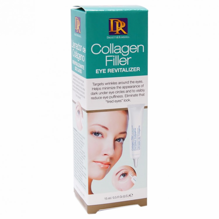 Daggett & Ramsdell Collagen Filler Eye Treatment 1 oz