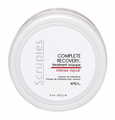Scruples Pearl Classic Collection Complete Recovery Treatment Masque 8 oz