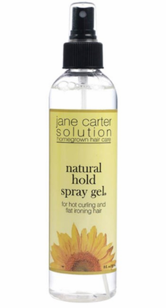 Jane Carter Natural Hold Spray Gel 8 oz