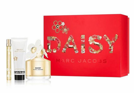 Daisy by Marc Jacobs for Women 3 Piece Fragrance Gift Set 2020