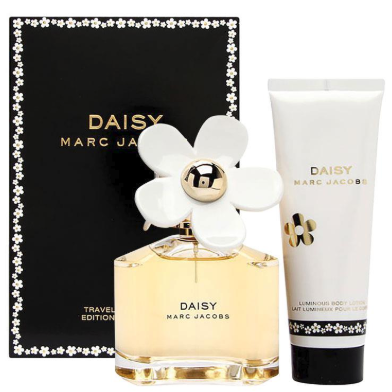 Daisy by Marc Jacobs for Women 2 Piece Fragrance Gift Set 2018