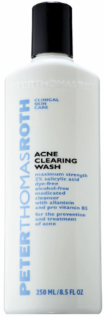 Peter Thomas Roth Acne Clearing Wash 8.5 oz 2019