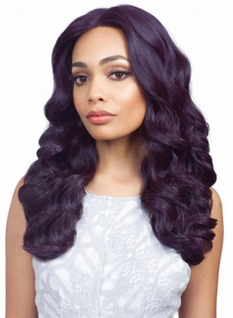 Bobbi Boss Josefina Lace Front Wig Synthetic