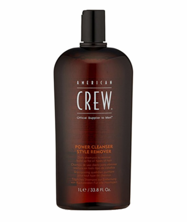 American Crew Power Cleanser Style Remover Daily Shampoo 33.8 oz