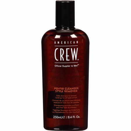 American Crew Power Cleanser Daily Shampoo 8.5 oz