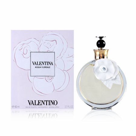 Valentina Acqua Floreale by Valentino Fragrance for Women Eau de Toilette Spray 2.7 oz 2018