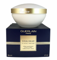 Shalimar by Guerlain Supreme Body Cream for Women 6.7 oz