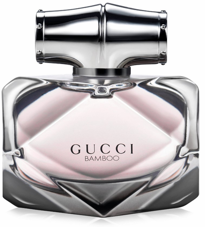 Gucci Bamboo by Gucci Fragrance for Women Eau de Toilette Spray 1.6 oz 2018