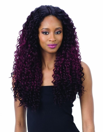 Freetress Equal Unice Wig Synthetic New 2019