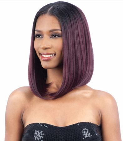 Freetress Equal Long Bob Wig Synthetic