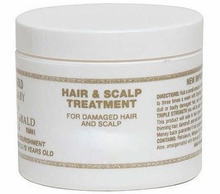 Baby Don't Be Bald Spanish Sur Gro Gold Hair and Scalp Treatment 8oz
