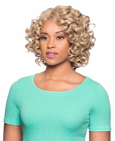 Foxy Silver Marissa Hand Stitched Wig Synthetic