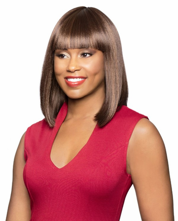 Foxy Lady Issa Wig Synthetic New 2019