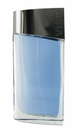 Visit by Azzaro Fragrance For Men Eau de Toilette Spray 3.4 oz