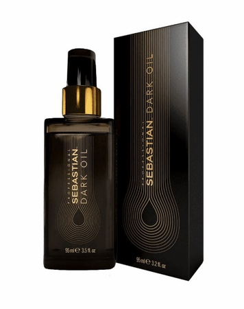 Sebastian Dark and Styling Oil 3.2 oz