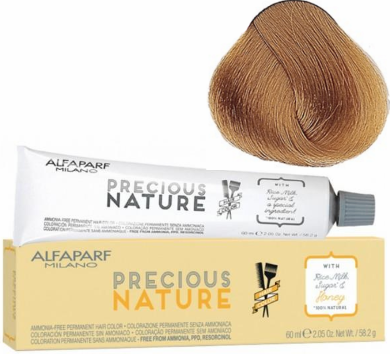 Alfaparf Milano Precious Nature Permanent Hair Color 9.3 Very Light Golden Blonde 2.05 oz 2019