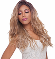 Harlem 125 FLS11 Swiss Lace Wig Synthetic New 2019