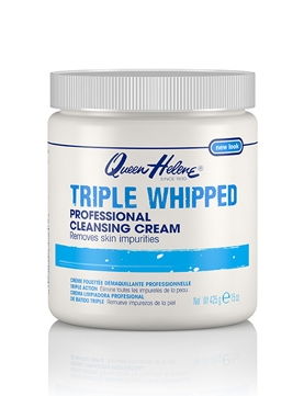 Queen Helene Triple Whipped Cleansing Cream 15 oz