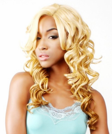 R&B Collection HL-Porsha Wig Synthetic