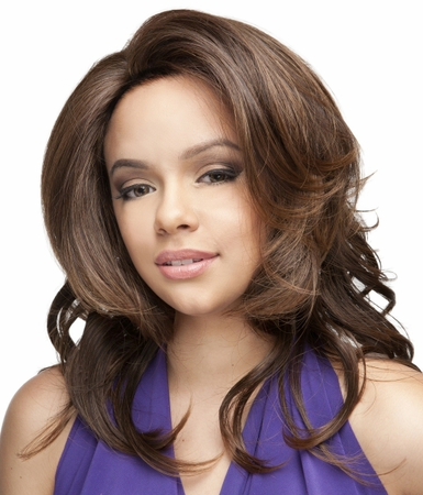 R&B Collection Bella Lace Front Wig Synthetic