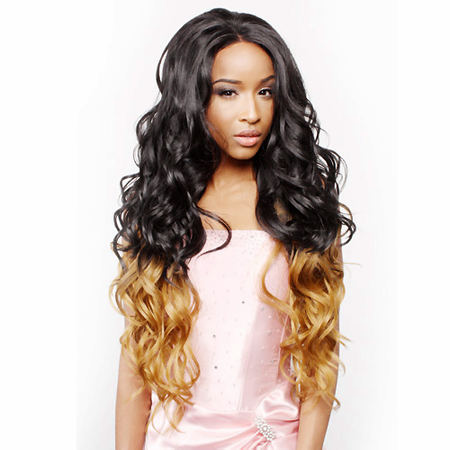 R&B Collection Bora Lace Front Wig Synthetic