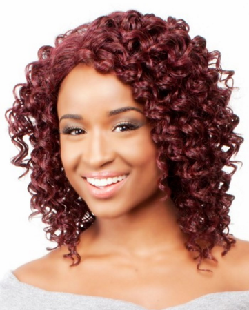 R&B Collection Next Lace Front Wig Synthetic