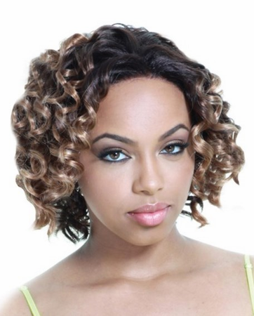 R&B Collection Ring Lace Front Wig Synthetic
