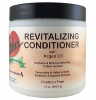 Barry Fletcher Moisture Therapy Revitalizing Conditioner with Argan Oil 16 oz