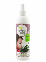 Love My Baby Naturals No More Crying Detangling Spray 12oz