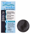 Water Works Powder Hair Color Blue Black 21