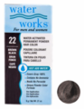 Water Works Powder Hair Color Brown Black 22