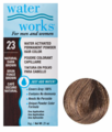 Water Works Powder Hair Color Natural Dark Brown 23