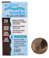 Water Works Powder Hair Color Natural Medium Brown 24