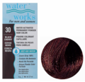 Water Works Powder Hair Color Black Cherry 30
