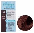 Water Works Powder Hair Color Mahogany 34