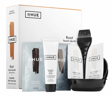 dpHUE Root Touch Up Kit 6.0 Strawberry Blonde