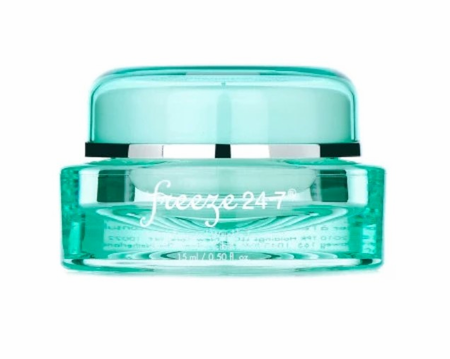 Freeze 24-7 Instant Targeted Wrinkle Treatment 0.5 oz