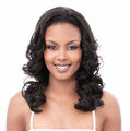 It's a Wig Isabel Half Wig Synthetic New 2019