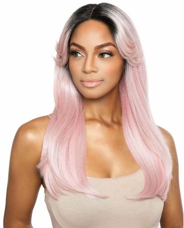 Mane Concept Red Carpet RCIG02 Icecream Girl 02 Lace Front Wig Synthetic