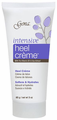 Gena Heel Creme Intensive with Pro Vitamin B5 & Soy Extract 3 oz